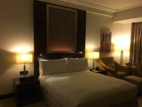 コンラッドホテル ドバイ