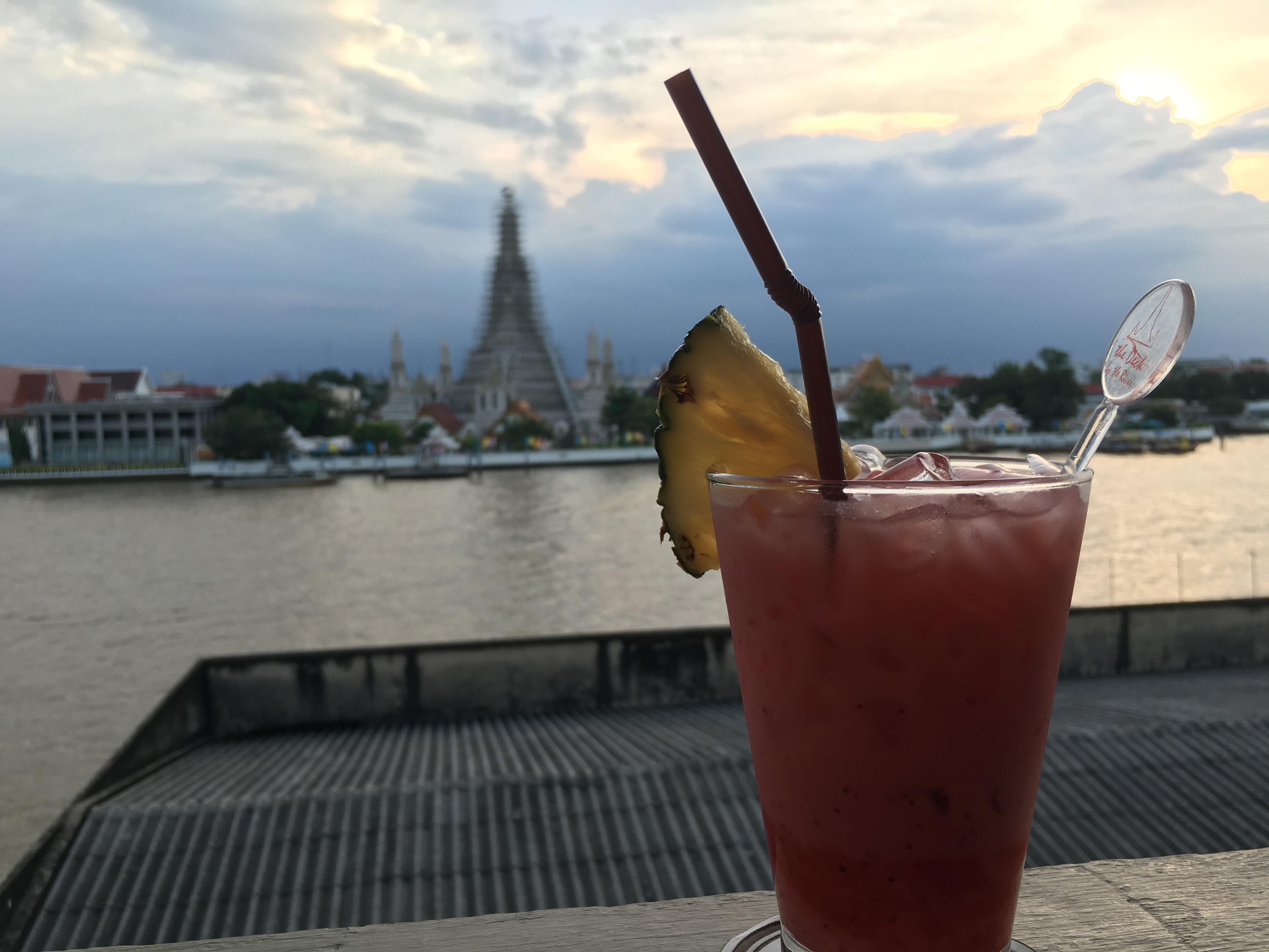 タイ ワット・アルン