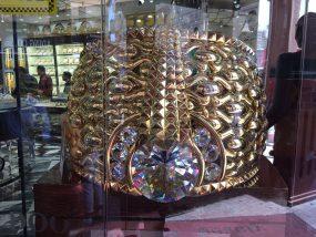 ドバイ 金 指輪