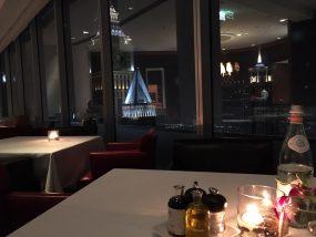 50階 レストラン