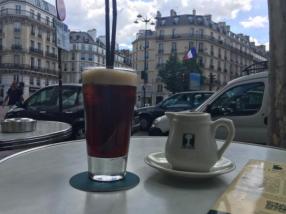 海外旅行 カフェ