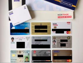 海外 銀行口座